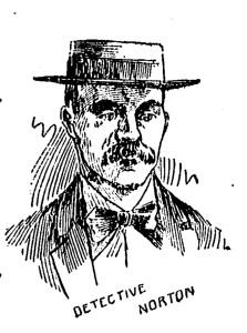 Detective Norton