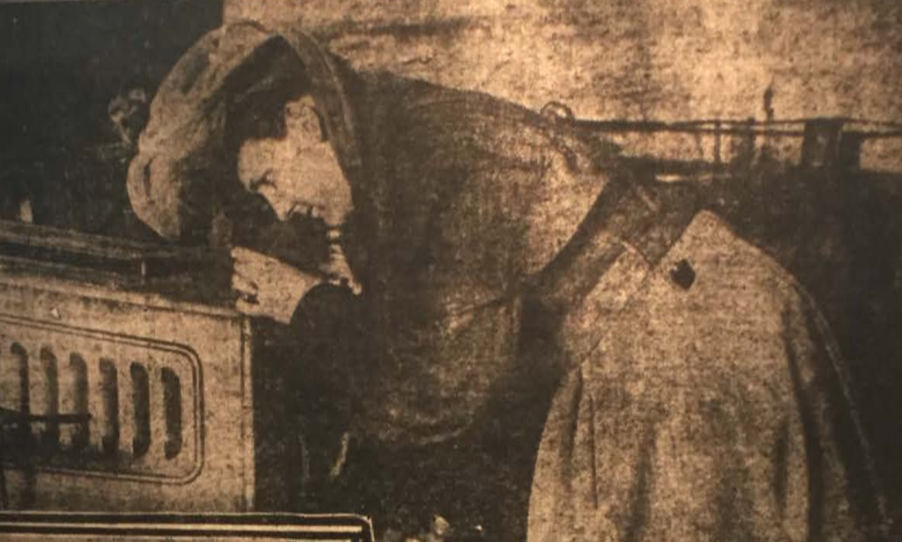 "Mary E Holland, ""Chicago's Woman Sherlock Holmes"""