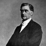 "Charles Volney Dyer, ""president of the Illinois Underground Railroad"""