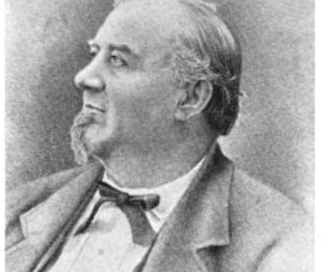 John A Huck, brewer and tunnel builder