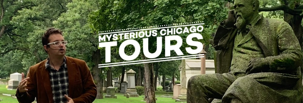 Mysterious Chicago Tours