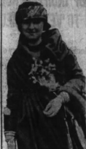 Jeanette, in an undated photo.